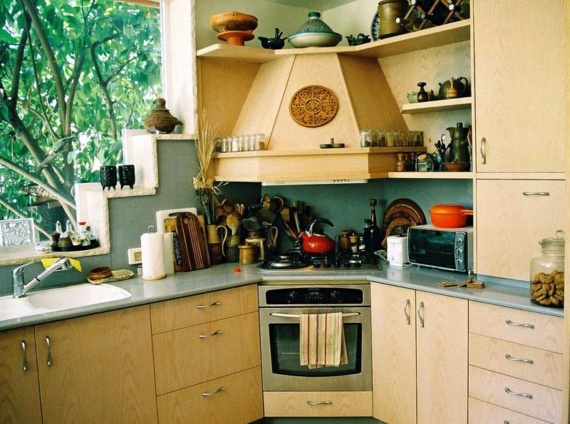 Декор на кухне своими руками фото