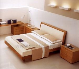 Итальянские спальни модерн