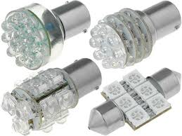 светодиодные лампочки